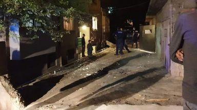 Взривиха колата на частен съдебен изпълнител в Стара Загора