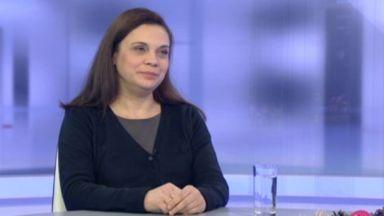 Социологът Геновева Петрова: Критиките към властта не са консолидирани в опозиционна формация