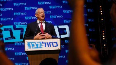 Нетаняху изненадващо призова главния си съперник да формират коалиция
