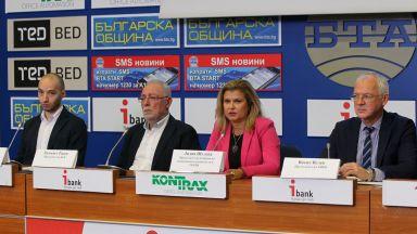 Бизнесът поиска в медиите да има по-добри новини за българските компании
