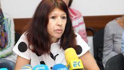 Силвия Великова разказа пред СЕМ как е разбрала, че слиза от ефир