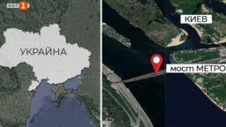 БНТ пусна карта на Украйна без Крим, посолството иска опровержение
