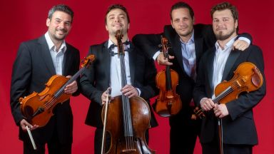"""Камерната сцена на зала """"България"""" приветства новия сезон с багри от концерти и музикално настроение"""