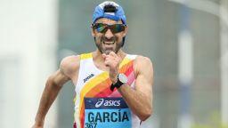 49-годишен ще участва на Световното по лека атлетика