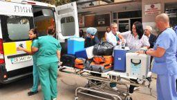 Трима души продължават живота си с органи на донор от Силистра