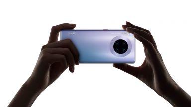 Нови слухове за новият флагман на Huawei