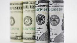 САЩ очакват бюджетен дефицит над 1 трилион долара