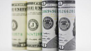 Бюджетният дефицит на САЩ достигна 134,5 милиарда долара през октомври