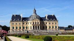 Откраднаха ценности за 2 милиона евро от замък във Франция