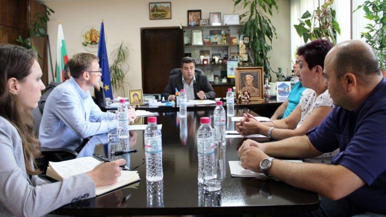 Работна група ще търси замърсителите на въздуха в Русе