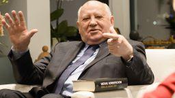 Горбачов призова Путин и Байдън да се срещнат, за да обсъдят разоръжаването