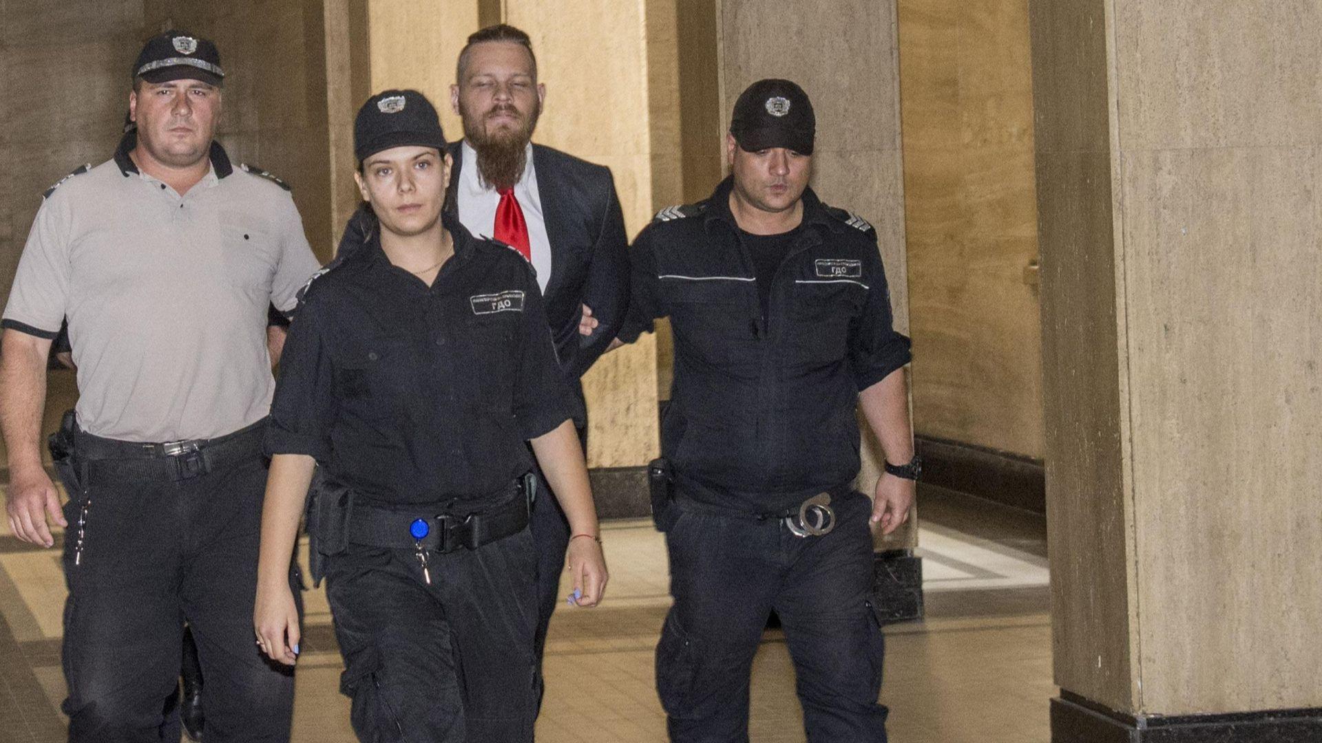 Съдиите, пуснали предсрочно Полфрийман: Решението трябва да се изпълни незабавно