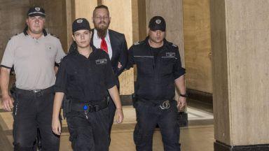 Приятели на Андрей Монов: Сигурно се обръща в гроба от решението за Джок Полфрийман