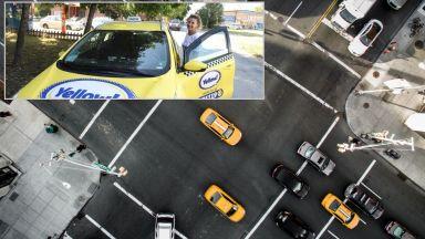 Миролюба Бенатова стана шофьор на такси
