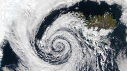 Тропическите циклони в северното полукълбо се активизират