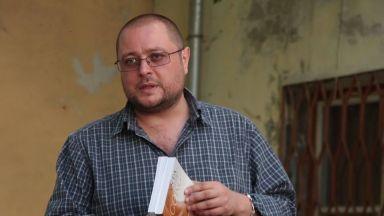"Светлозар Желев - ветеран от ""Университета"" на площад ""Славейков"""