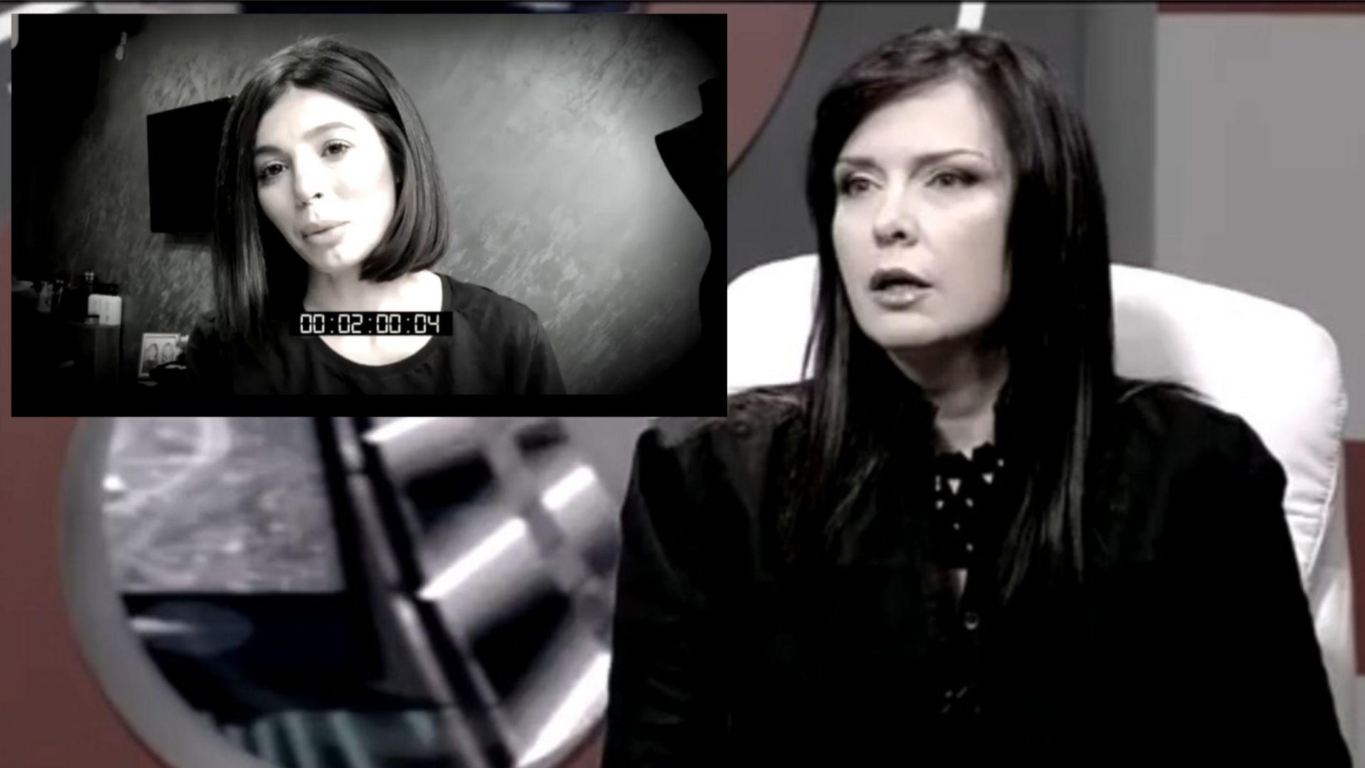 """След скандала Жени Калканджиева и Миглена Каканашева-Мегз заедно в """"Папараци"""""""