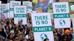 Светът се надигна в защита на климата