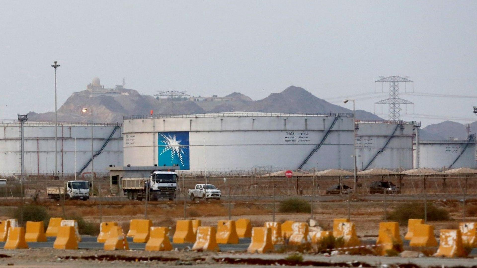 Сауди Арамко преговаря с банки за финансиране за 1 млрд. долара