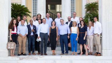 Европейският медиен алианс обединява сили в трансгранично сътрудничество