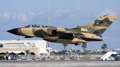 Как изглеждат военновъздушните сили на Саудитска Арабия
