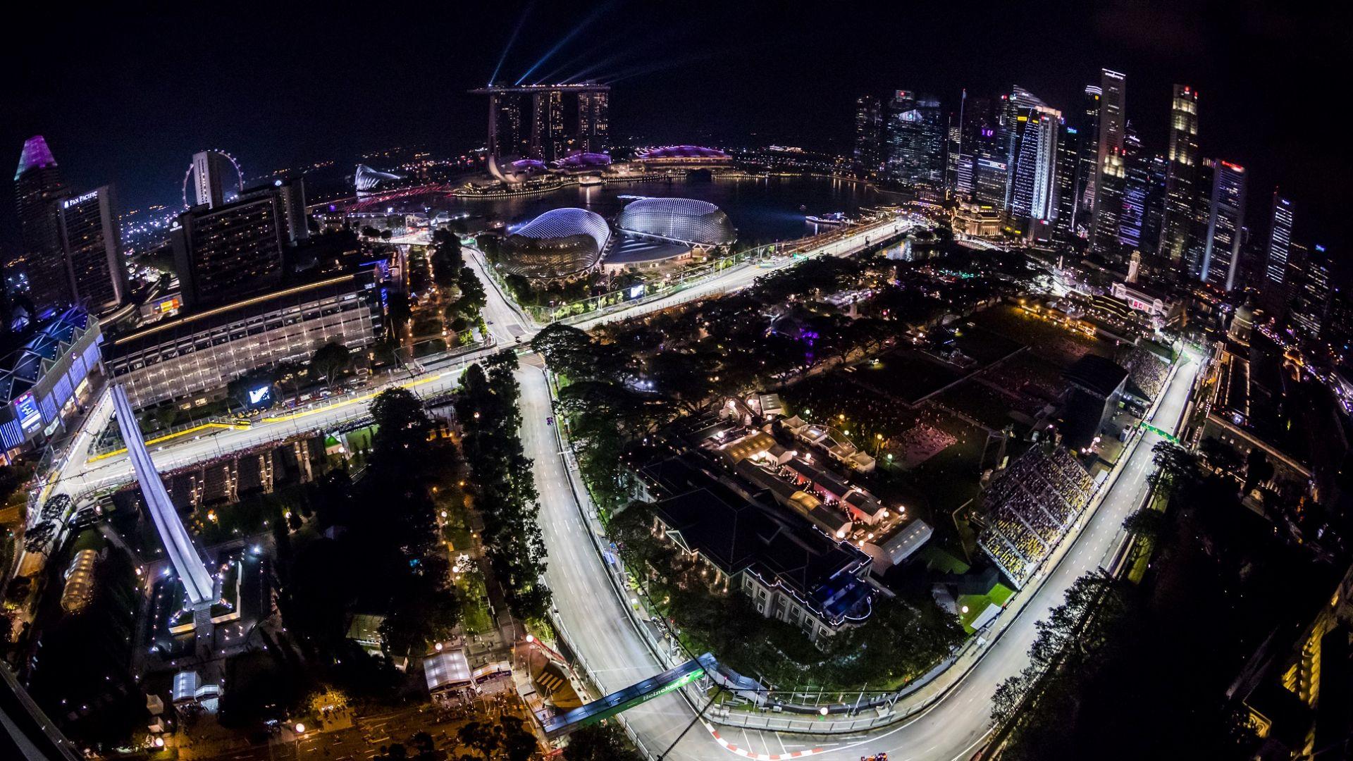 Един от най-зрелищните стартове отпадна от календара на Формула 1 заради пандемията