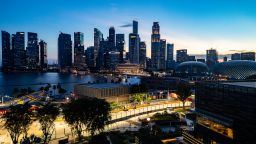 Влиза в сила споразумението за свободна търговия между ЕС и Сингапур