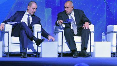Цветанов: Борисов се е обградил с послушковци, пита ме ще правя ли партия