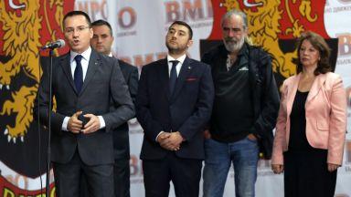 ВМРО издигна Ангел Джамбазки за кмет на София