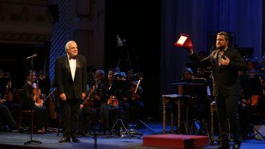 С бляскава гала и с българския химн бе открит новият сезон на Софийската опера