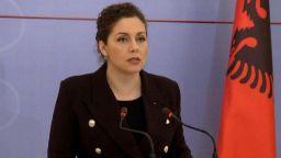 Албански кораб спасил 111 мигранти в Егейско море