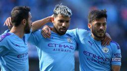 Ето колко ще загуби Сити от неучастието си в Шампионска лига