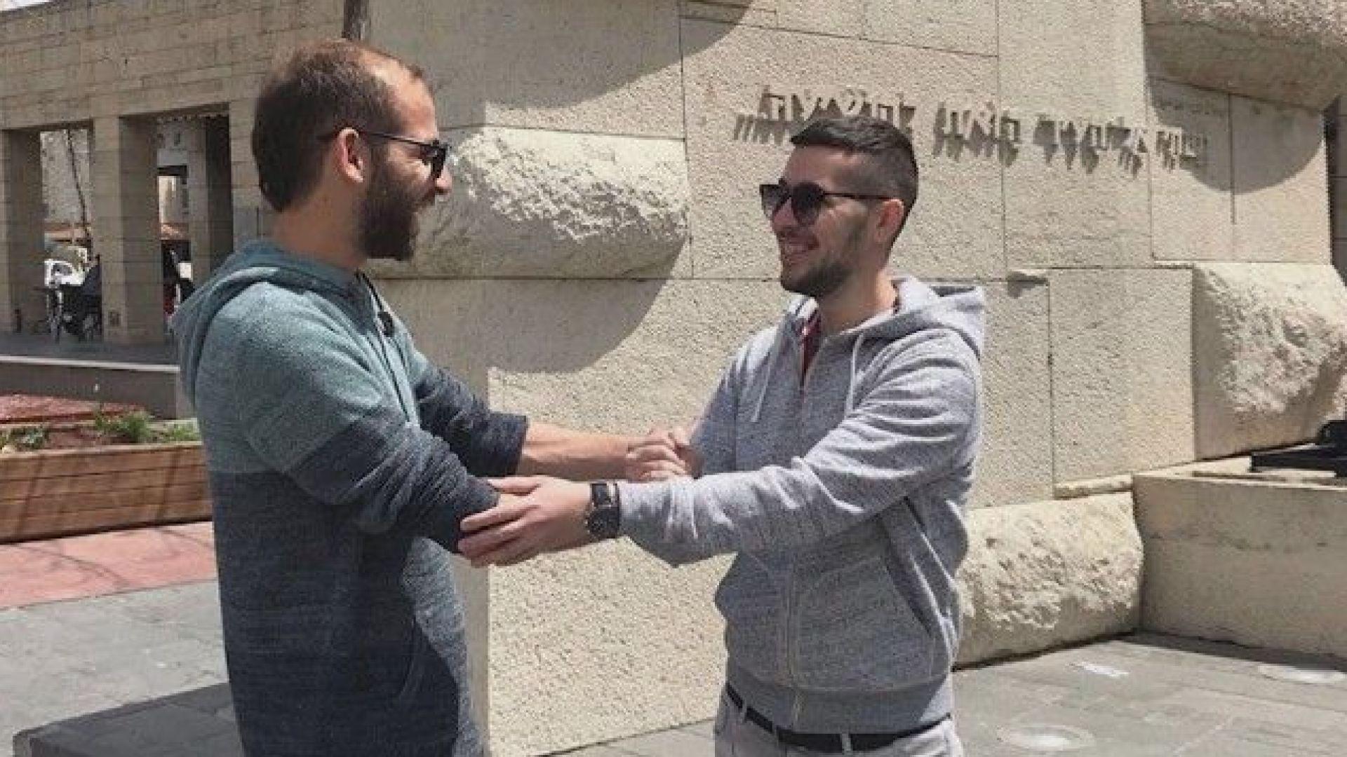 Младо момче от Пловдив, болно от левкемия, е здраво благодарение