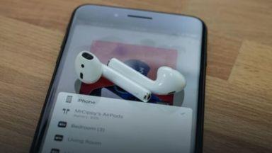 Компанията Пин иска компенсация от Епъл за нарушаване на патент