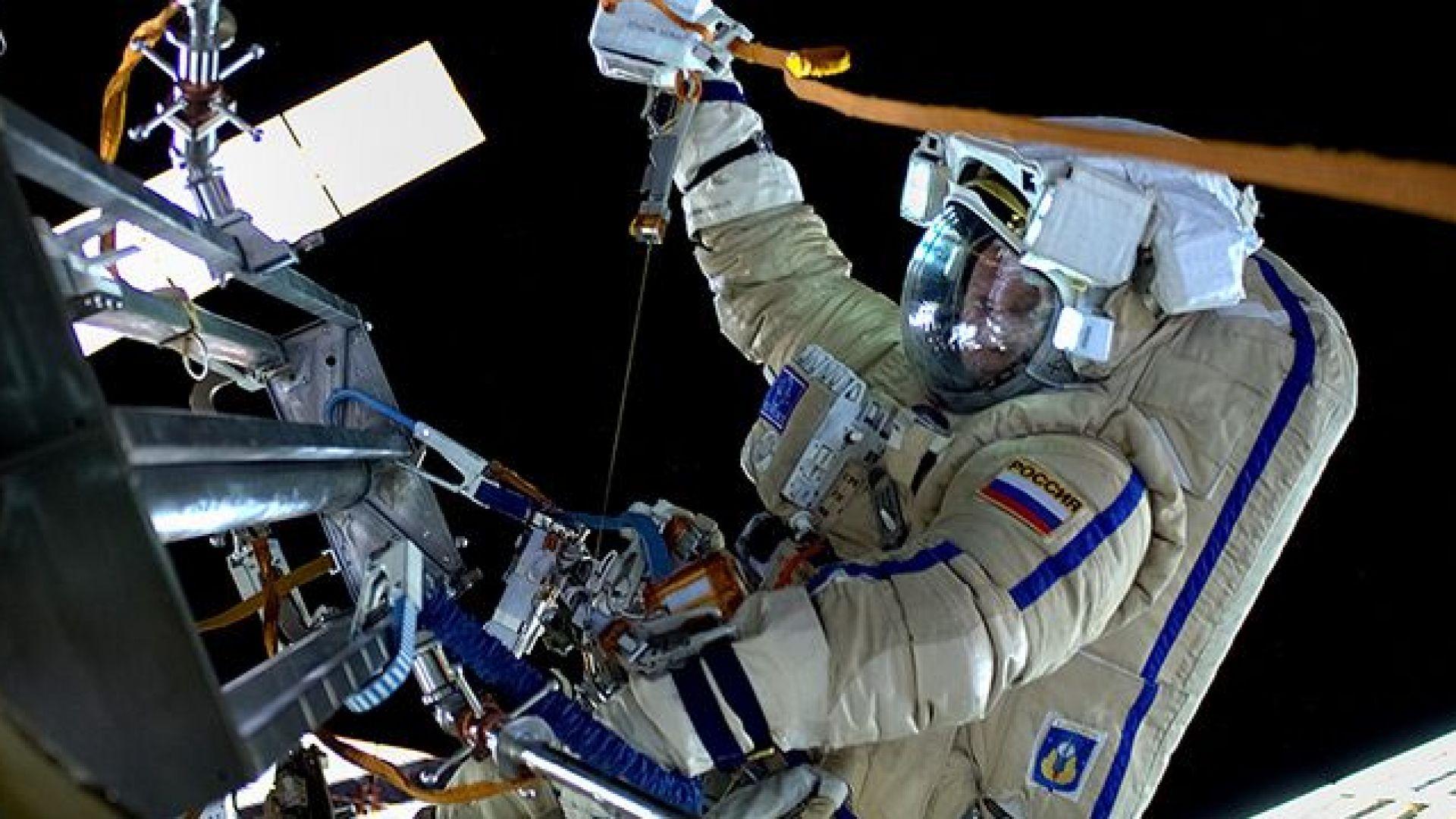 Известен космонавт и блогър идва на Техническия панаир