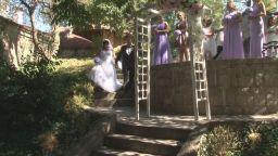 """7 двойки си казват """"да"""" на емблематични места в Стария Пловдив"""