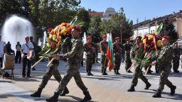Празникът на Независимостта обедини всички българи (снимки)