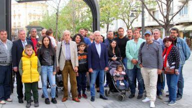 Гражданска инициативна група иска Сидеров да се кандидатира за кмет на София