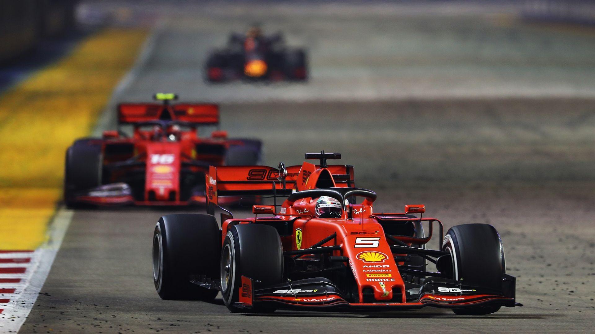 """След най-слабия сезон от 40 г., """"Ферари"""" се закани: Няма да допуснем пак да сме толкова зле"""