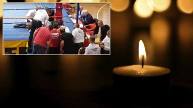 Български боксьор загина след мач в Албания (видео)