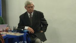 Почина големият литературовед проф. Никола Георгиев