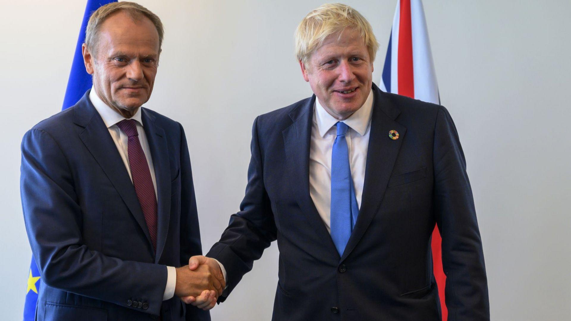 ЕС предлага три дати за Брекзит - през декември и януари