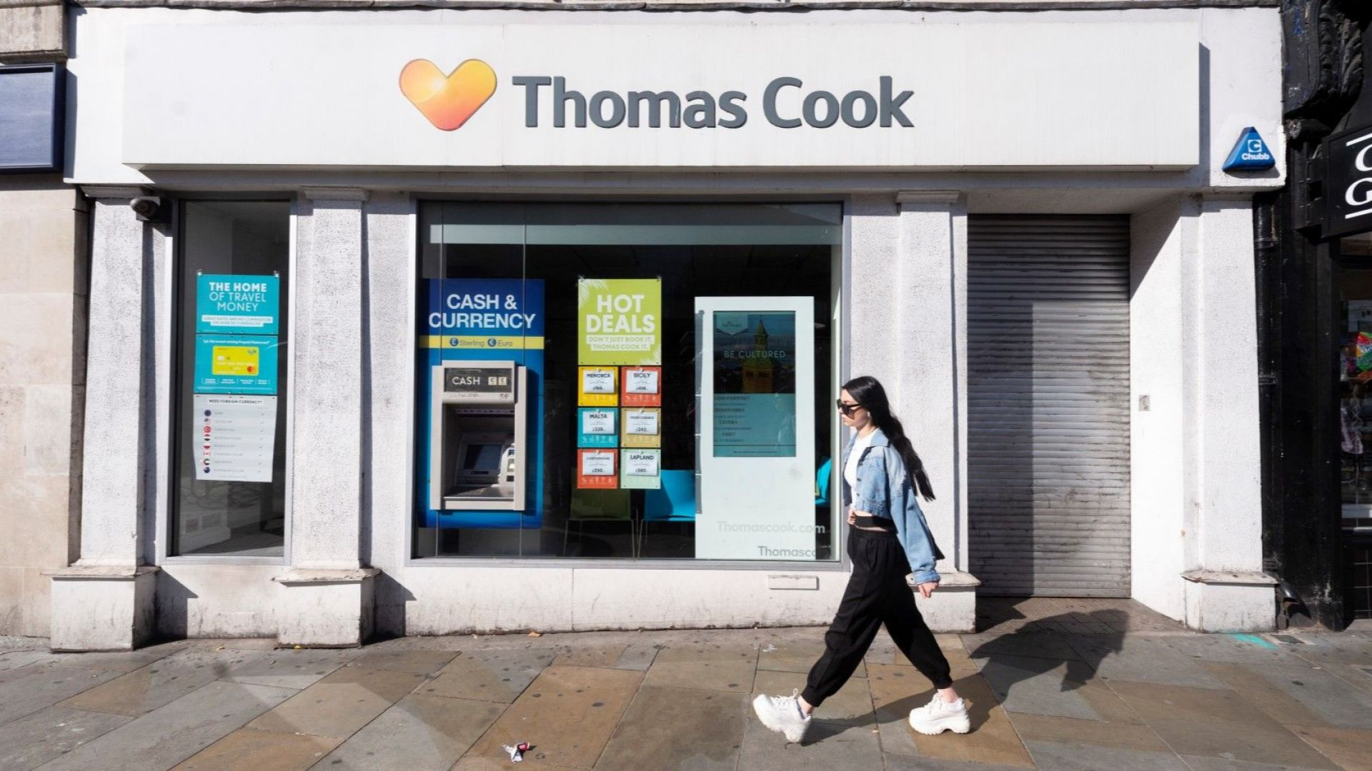 """""""Томас Кук"""" възкръсна година след фалита: какъв е новият """"Томас Кук"""""""