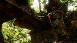 Пътешественикът Филип Лхамсурен: Джунглата е в самите нас