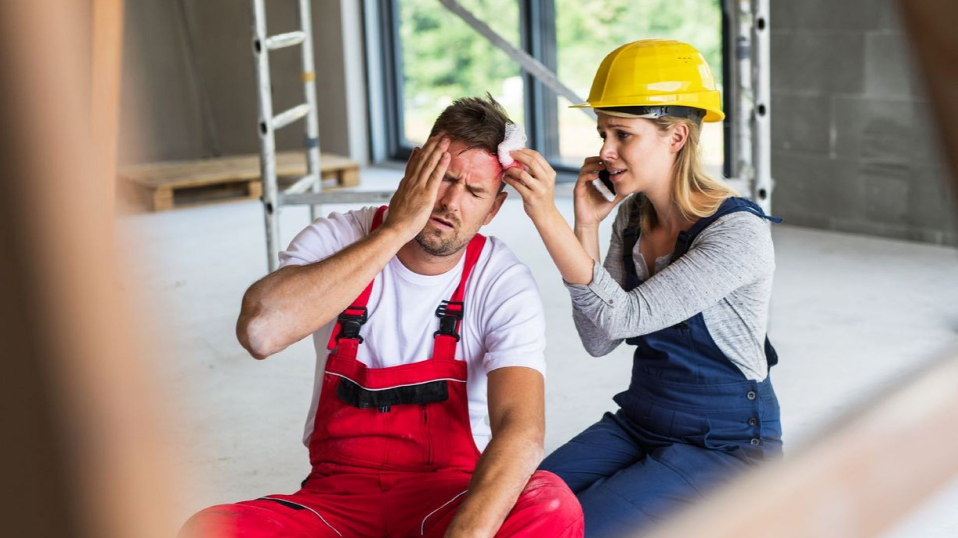 Жените имат защитна ракция при бедствия, мъжете възприемат риска по различен начин