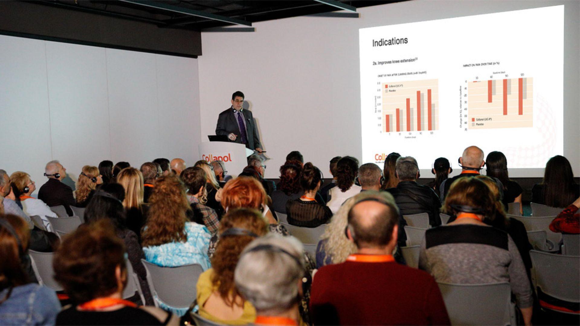 Медицински форум зачеркна болките в ставите