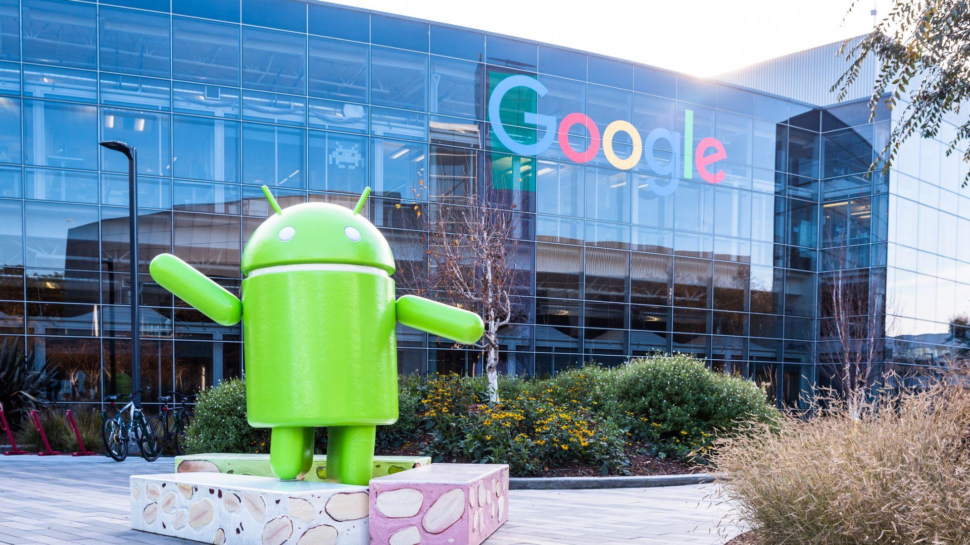 Турция може да остане без нови Android смартфони