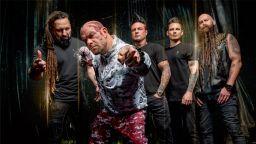 Five Finger Death Punch и Megadeth с концерт в София през февруари