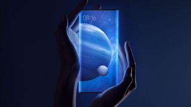 Xiaomi представи най-иновативния смартфон за 2019 г.