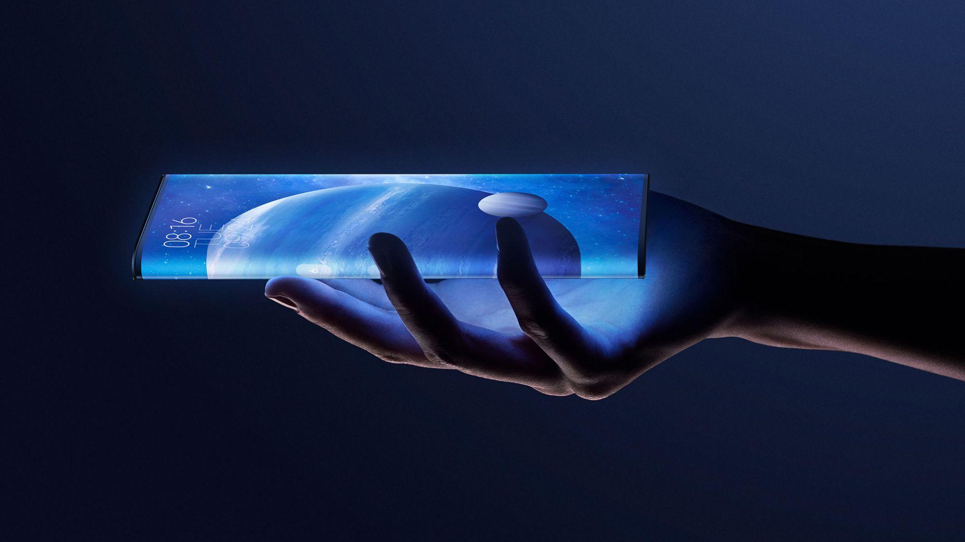 Xiaomi застига Apple при смартфоните